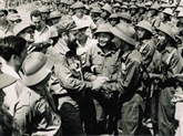 De diverses activités pour célébrer le 45e anniversaire de la visite de Fidel Castro à Quang Tri