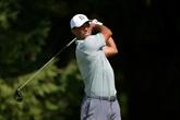 Golf/BMW Championship: Woods fait son show