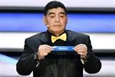Maradona, nouvel entraîneur des Dorados, en deuxième division mexicaine