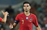 Amical: malgré l'absence de Ronaldo, le Portugal accroche la Croatie
