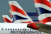 British Airways confrontée à un vol de données informatiques