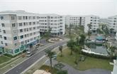 Environ 200 millions de dôngs pour un appartement de 30 m²