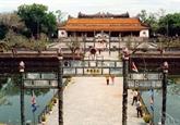 Célébration du 25e anniversaire de l'inscription des monuments de Huê au patrimoine mondial