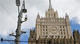 La Russie réaffirme la nécessité d'éradiquer le terrorisme en Syrie