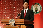 NBA: Jason Kidd et Steve Nash officiellement au Hall of Fame
