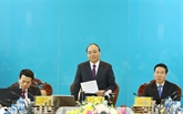 Le Vietnam doit devenir un pays puissant en TI