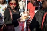 En Afrique du Sud, le sandwich historique des townships à l'honneur