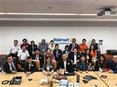Les entreprises vietnamiennes cherchent à s'implanter sur le marché mexicain