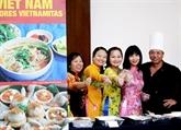 Célébrations de la Fête nationale du Vietnam au Mexique et en Argentine