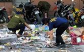 Deux morts dans un attentat à la bombe dans le Sud des Philippines