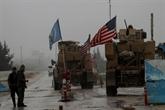 Retrait des troupes américaines de Syrie: Trump temporise