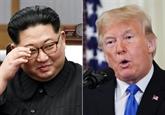 Pyongyang envisage de changer d'attitude si les États-Unis maintiennent leurs sanctions