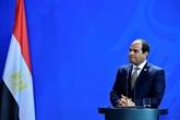 Égypte: vers un possible maintien de Sissi au pouvoir après 2022