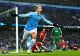 Nasri, de retour de suspension pour dopage, rejoint West Ham