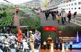 Les dix événements les plus marquants de Hô Chi Minh-Ville en 2018