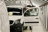 Automobiles: hausse des immatriculations en 2018 en France