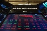 Wall Street dynamisée par les négociations USA - Chine et le pétrole