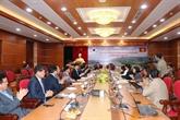 Vietnam - République de Corée : Hoà Binh et Gimje renforcent leur coopération