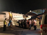 Attentat à la bombe en Égypte : les trois derniers touristes vietnamiens sont rentrés au pays
