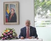 La coopération entre le Vietnam et le Venezuela dans l'agriculture s'avère efficace