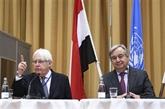 Yémen: l'ONU fait état de progrès dans la mise en œuvre des engagements sur le cessez-le-feu