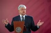 Le président mexicain souhaite des liens amicaux et coopératifs avec les États-Unis