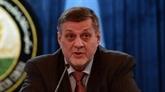 Le Slovaque Jan Kubis nommé coordonnateur spécial de l'ONU pour le Liban