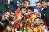 Ligue des champions: l'Espérance sportive de Tunis, vieille dame du foot africain