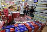 Promouvoir la présence des produits vietnamiens dans les grandes surfaces étrangères