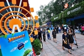 Foire du tourisme du Vietnam 2019 sur le thème