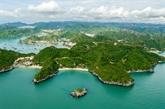 Améliorer la gestion des déchets pour préserver la baie de Ha Long