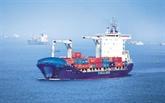 Renforcement de la coopération internationale dans le secteur maritime