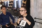 Lancement de la nouvelle marque vietnamienne de cosmétiques