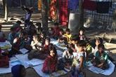 L'ASEAN et l'ONU en faveur d'une solution globale à la crise liée aux Rohingyas