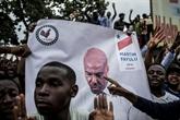 Élections en RDC: Kabila majoritaire au Parlement, Fayulu conteste tout