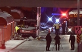 Canada: 3 morts et 23 blessés dans un accident d'autobus à Ottawa