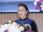 Asie-Pacifique: le Vietnam renforce son partenariat parlementaire