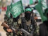 Tir d'une roquette de la bande de Gaza vers Israël, riposte israélienne