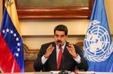 L'ONU propose son aide pour l'alimentation et la santé