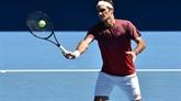 Federer n'a