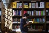 Une librairie centenaire à Porto sauvée avec l'aide de Harry Potter