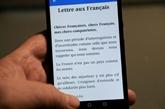 Emmanuel Macron appelle les Français à un grand débat national