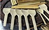 Le business des pailles en bambou tient le bon bout