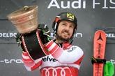 Slalom d'Adelboden: 67e victoire pour Hirscher, Noël 2e du slalom