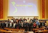 AVSE Global rassemble la puissance des intellectuels au service du pays