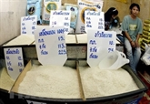 La Thaïlande envisage une politique de développement du riz à long terme