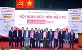 Le Premier ministre exhorte Dak Nông à promouvoir ses atouts