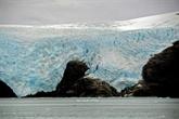 Un laboratoire naturel pour étudier le changement climatique