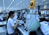 Fitch Solutions: le Vietnam enregistre sa plus forte croissance depuis 10 ans