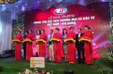 Le centre de promotion du commerce et de l'investissement Vietnam - Bulgarie voit le jour